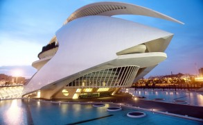Weekend getaway: 48 Hours in Valencia