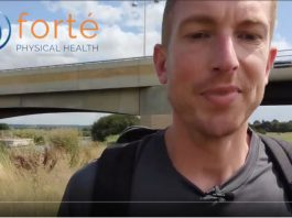 Chris Branch, Forte Physical Health