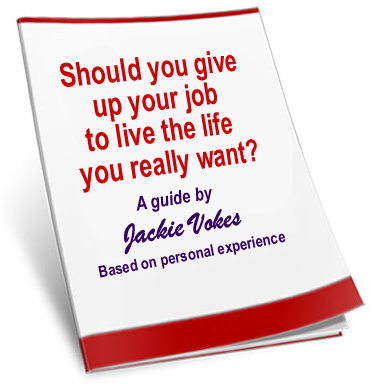 Leave Your Job Guide