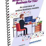 What Online Business?